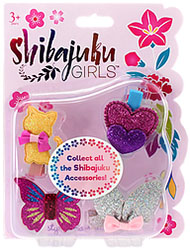 Shibajuku Girls accessories 4