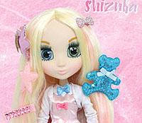 Shibajuku Girls Shizuka