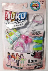 Juku Couture Accessories