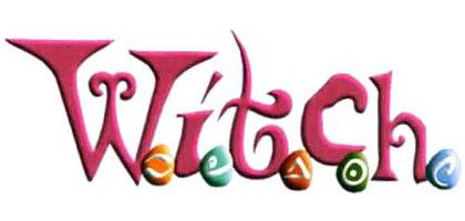 Witch logo