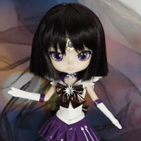 Dal Sailor Saturn