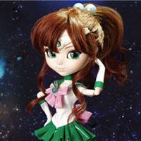 Pullip Sailor Jupiter