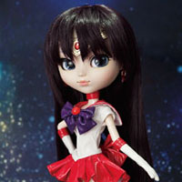 Pullip Sailor Mars