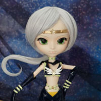 Pullip Sailor Star Healer