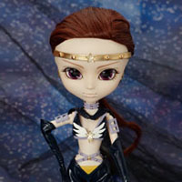 Pullip Sailor Star Maker