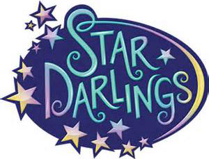 Logo Disney Star Darlings