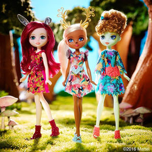 Ever After High Pixie