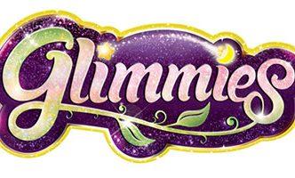 Glimmies logo