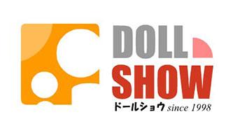 Dollshow logo