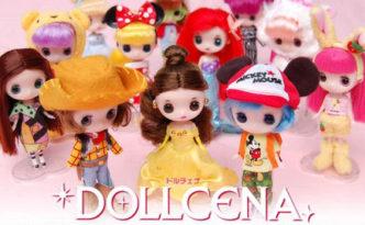 Dollcena