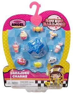 Kuukuu Harajuku charms Angel