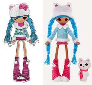 Lalaloopsy Girls doll
