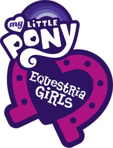 My Little Pony Equestria Girls logo