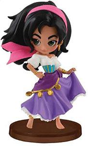 Qposket Disney Esmeralda
