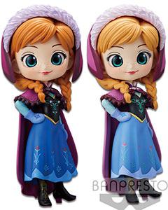 Qposket Disney Frozen Anna