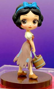 Qposket Disney Snow White servant