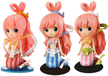 Qposket One Piece Princess Kami