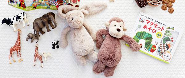 Photo toys by Li Tzuni on Unsplash