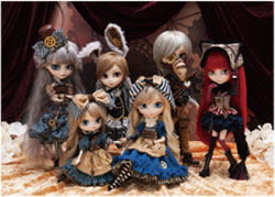 Programme Doll Carnival 2018
