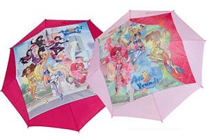 Angel's Friends parapluie