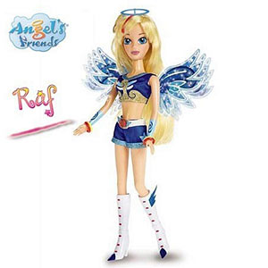 Angel's Friends poupee Raf