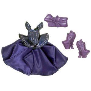 Novi Stars fashion pack Galactic Gown