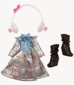 Novi Stars fashion pack Winter Gear