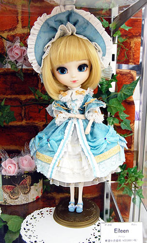 Pullip Eileen Little World Gee shop