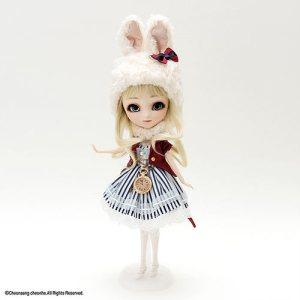 Pullip Clock Rabbit Alice 2018