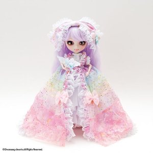 Pullip Dreaming Princess MERRY Mary 2018