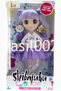 Shibajuku Girls doll wave 3 Koe