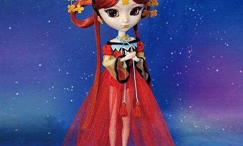 Pullip Princess Kakyuu 2018