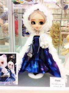 Pullip Etoile 2018 Ami Ami shop Akihabara
