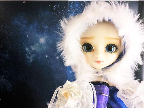 Pullip Etoile 2018 Animega shop Tokyo Ikebukuro Marui