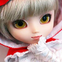 Arzhela Cherry Pullip My Melody Kawaii small