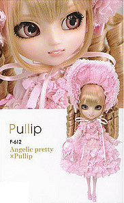 Prototypes Pullip Sfoglia fevrier 2009