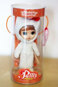 Arzhela Little Pullip Leprotto