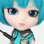 Docolla Little Pullip Hatsune Miku