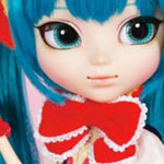 Pullip Hatsune Miku lol version