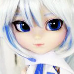 Pullip Hatsune Miku Snow version