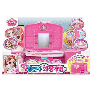 Oh My School make-up box