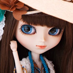 Pullip Taffy mini
