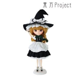 Pullip Touhou Project Marisa Kirisame 2019