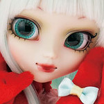 Pullip My Melody Hen Nako mini