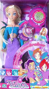 Magic Kandrakar Cornelia
