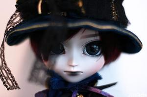 Hamelin Isul Midnight Deja Vu Make-up