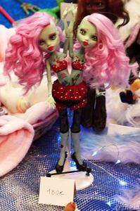 Little Dolls Paris 4 2018