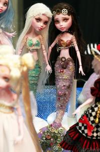 Little Dolls Paris 4 2018