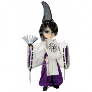 Taeyang Maguna Groove Jun Planning Doll