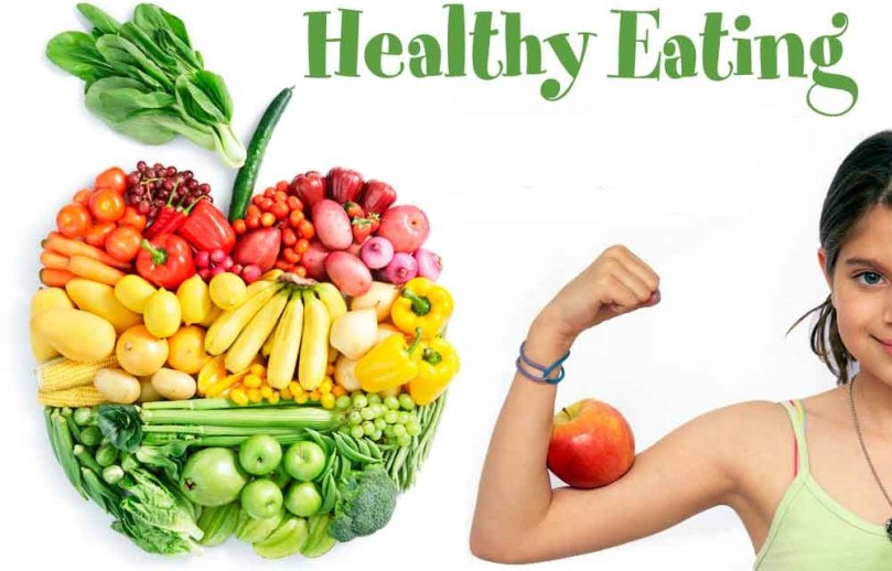 8 healthy eating tips that you must follow